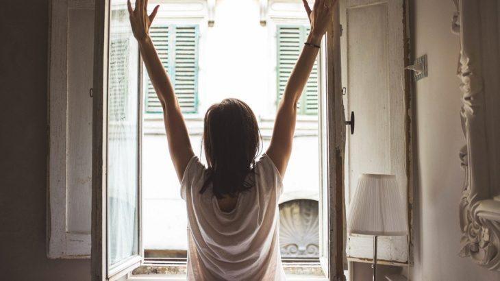 姿勢を改善することで体幹を強化し痩せやすいカラダへ